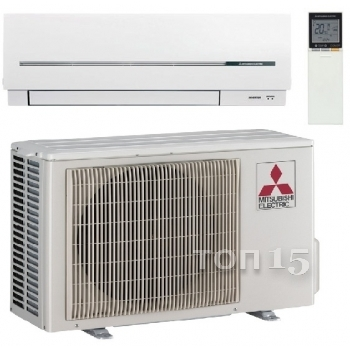 Кондиционеры MITSUBISHI ELECTRIC MSZ-SF25VE + MUZ-SF25VE