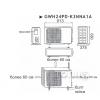 Кондиционеры GREE GWH24PD-K3NNA1A CLASSIC