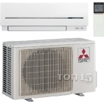 Кондиционеры MITSUBISHI ELECTRIC MSZ-SF35VE + MUZ-SF35VE