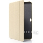 Чехлы для планшетов YOOBAO SLIM LEATHER CASE FOR SAMSUNG N8000 GALAXY NOTE 3 10.1 WHITE (LCSAMN800-SWT)