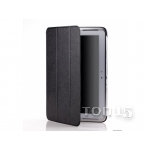 "Чехлы для планшетов YOOBAO iSLIM LEATHER CASE FOR SAMSUNG GALAXY NOT 10,1"" (N8000) BLACK [LCSAMN8000-SBK]"