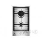 Варочные поверхности ELECTROLUX EGG93322NX
