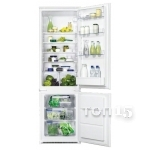 Холодильники ZANUSSI ZBB928441S
