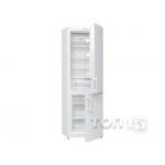 Холодильники GORENJE NRK6191CW