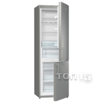 Холодильники GORENJE RK6191EX