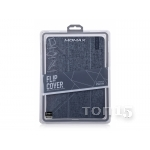 Чехлы для apple MOMAX FLIP COVER CASE FOR iPAD AIR GREY (FCAPIPAD5A)