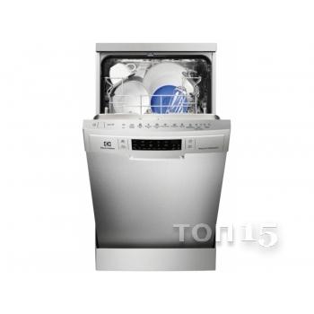 Посудомоечные машины ELECTROLUX ESF4600ROX