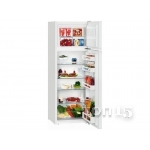 Холодильники LIEBHERR CTP2921
