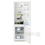Холодильники ELECTROLUX ENN92811BW