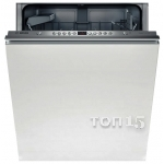 Посудомоечные машины BOSCH SMV53N40