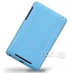 Чехлы для планшетов NILLKIN FOR ASUS GOOGLE NEXUS 7 BLUE
