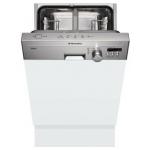 Посудомоечные машины ELECTROLUX ESI44500XR