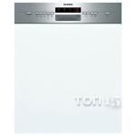 Посудомоечные машины SIEMENS SN55L580EU