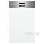 Посудомоечные машины SIEMENS SR55M531EU
