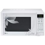 Микроволновые печи LG MН6043DAC