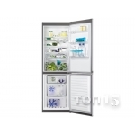 Холодильники ZANUSSI ZRB34214XA