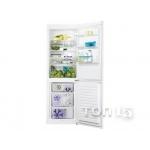 Холодильники ZANUSSI ZRB36104WA