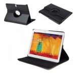 Чехлы для планшетов TTX FOR SAMSUNG GALAXY NOTE 10.1 BLACK 360