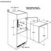 Холодильники ELECTROLUX ERN1300FOW