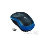 Мышки LOGITECH M185 BLUE
