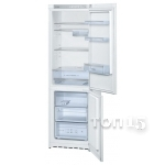 Холодильники BOSCH KGV36VW22