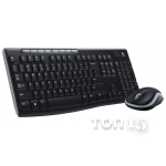 Комплекты LOGITECH WIRELESS COMBO MK270