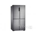 Холодильники SAMSUNG RF905QBLAXW