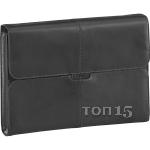 Сумки для ноутбуков TARGUS HUGHES NETBOOK SLIPCASE BLACK (TES003EU)