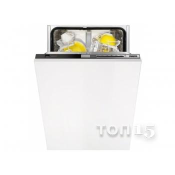 Посудомоечные машины ZANUSSI ZDV91500FA
