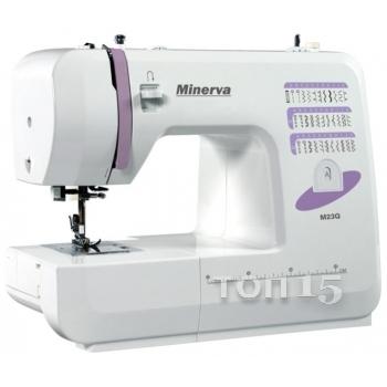 Швейные машины MINERVA 23Q