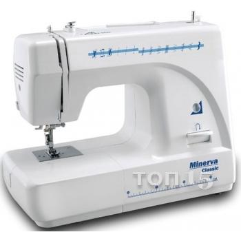 Швейные машины MINERVA Classic