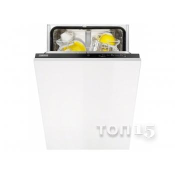 Посудомоечные машины ZANUSSI ZDV91200FA