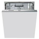 Посудомоечные машины ARISTON LTB6B019C(EU)