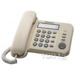 Стационарные телефоны PANASONIC KX-TS2352UAJ