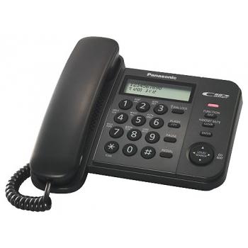 Стационарные телефоны PANASONIC KX-TS2356UAB