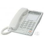 Стационарные телефоны PANASONIC KX-TS2365UAW