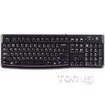 Клавиатуры LOGITECH К120