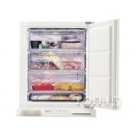 Морозильные шкафы ZANUSSI ZUF11420SA