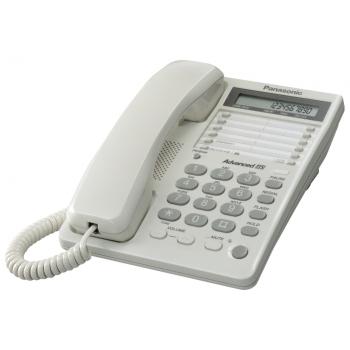Стационарные телефоны PANASONIC KX-TS2362UAW