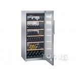 Холодильники для вина LIEBHERR WKes4552
