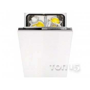 Посудомоечные машины ZANUSSI ZDV91400FA