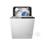 Посудомоечные машины ELECTROLUX ESL74300LO