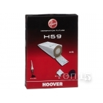Аксессуары  к пылесосам HOOVER H59