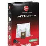 Аксессуары  к пылесосам HOOVER H71
