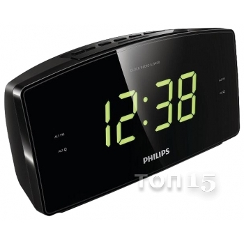 Радио-часы PHILIPS AJ3400/12