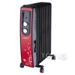 Масляные радиаторы ADLER AD7802