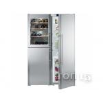 Холодильники LIEBHERR SBSes7165