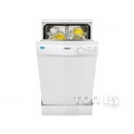 Посудомоечные машины ZANUSSI ZDS91200WA