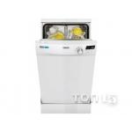 Посудомоечные машины ZANUSSI ZDS91500WA
