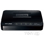WiFi маршрутизаторы TP-LINK TD-8616